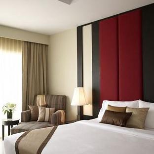 Montien Hotel Bangkok