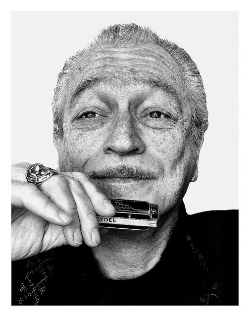 Charlie Musselwhite | Flickr - Photo Sharing!