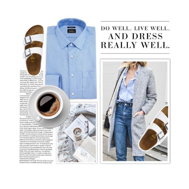 Blue Morning ☕