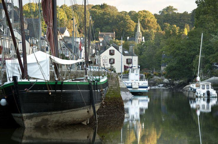 Visiter Pont-Aven - Cité des peintres - Tourisme Bretagne