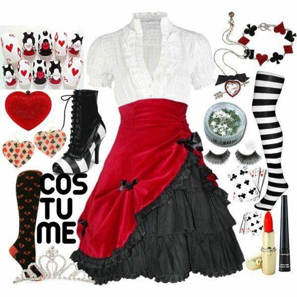 Lolita Fashion 50: Costume