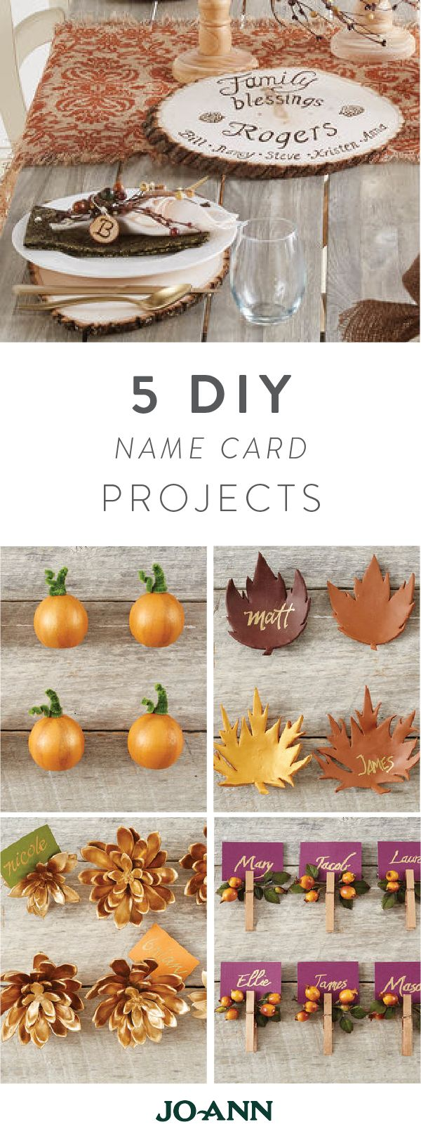 334 best Fall Projects with Jo-Ann images on Pinterest | Fall ...