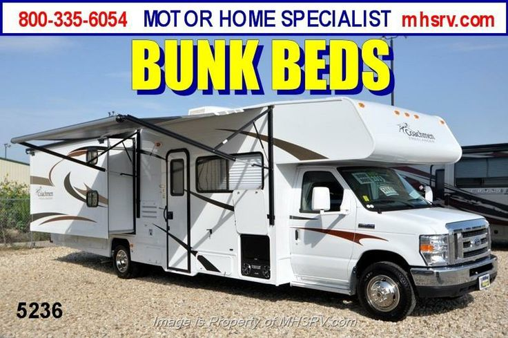 new 2013 coachmen freelander bunk model rv for sale wbunks