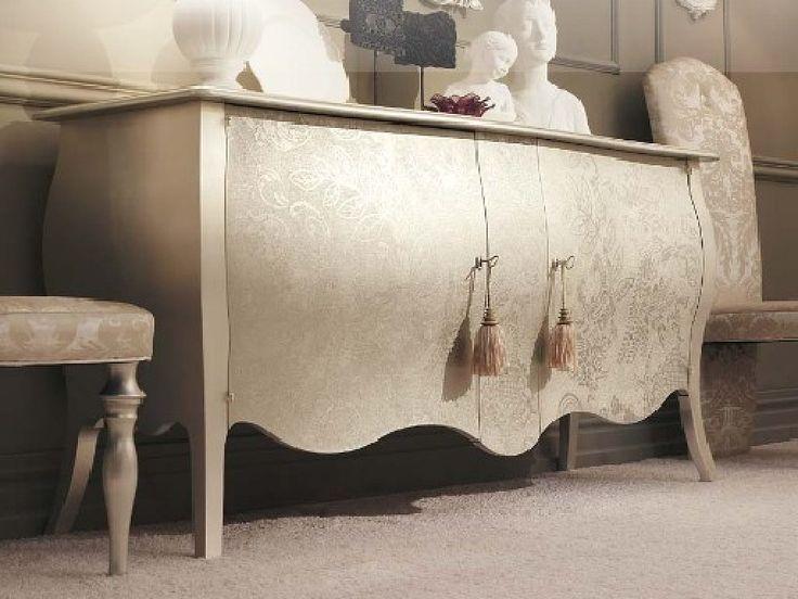 17 mejores ideas sobre muebles barrocos en pinterest - Muebles estilo barroco moderno ...