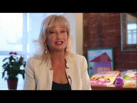 How did you come up with the idea to base a business around early learning? Ms. Doron describes how the international business was born when she began teaching locally, and news of her groundbreaking methodology spread by word-of-mouth. Children were actually speaking.The company grew and a decision was made to franchise, and now the methodology is  available in 34 countries and expanding. Tens of thousands of teachers have been trained, and new programmes are in constant development.  #EFL…