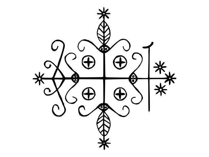 VeveLegba - Papa Legba — Wikipédia
