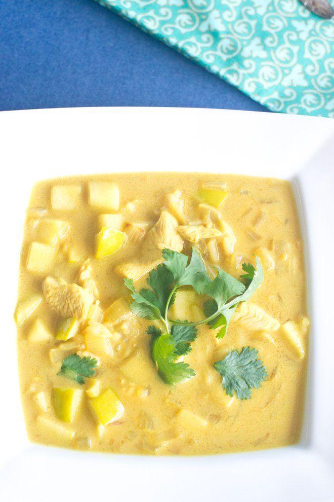 15 Minute Mulligatawny Soup Recipe Mulligatawny Delicious Soup Soup
