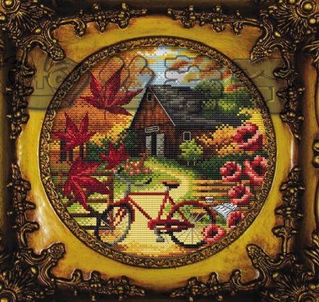 """""""Fall Landscape"""" (zip file)"""