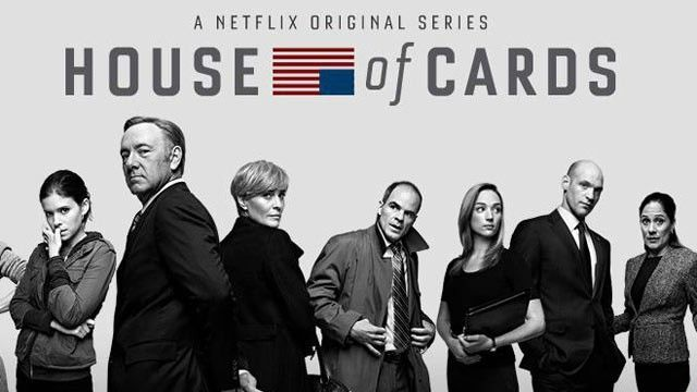 Netflix Series House of Cards Casting Call