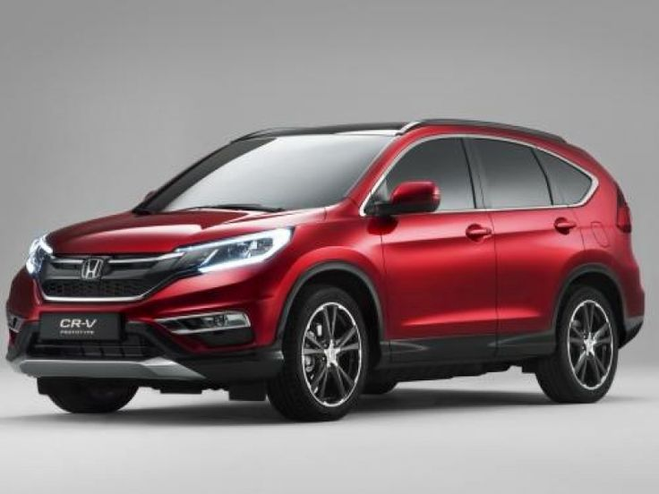 Honda CRV Lease Deals 2016 2016 Honda Cr V Lease Offer At 259/month With 0 Down Payment