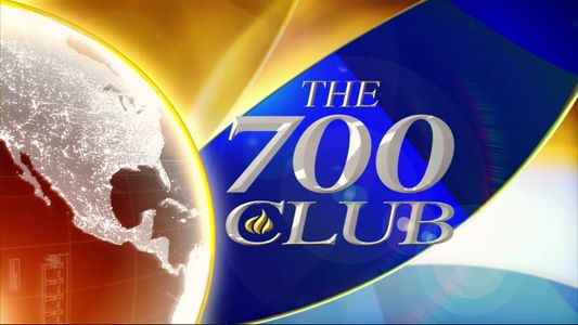 Guess who's going to be added to our lineup starting 3/27/17??? The 700 Club!!