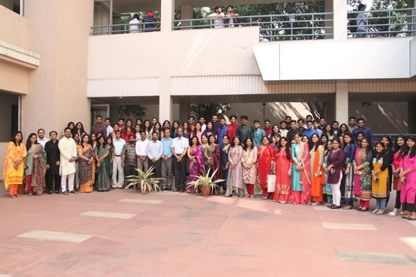 | Eco-friendly Diwali celebration on 17 October 2017 in EECE Department | EECE department at NCU organized an event (under Santulan Society, EECE Department) on 17th October 2017 to spread the awareness among our students about harmful effects of burning crackers and to celebrate Diwali in an eco-friendly way.