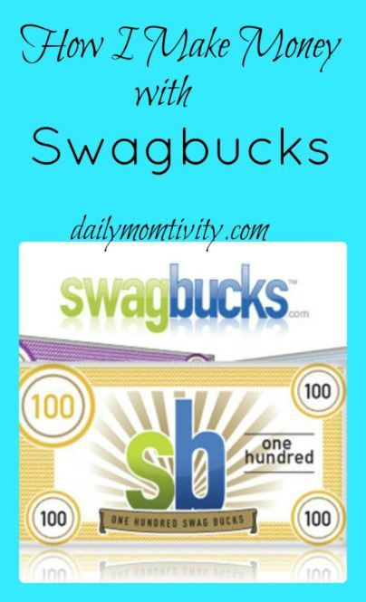Earn 1000 Swagbucks A Day
