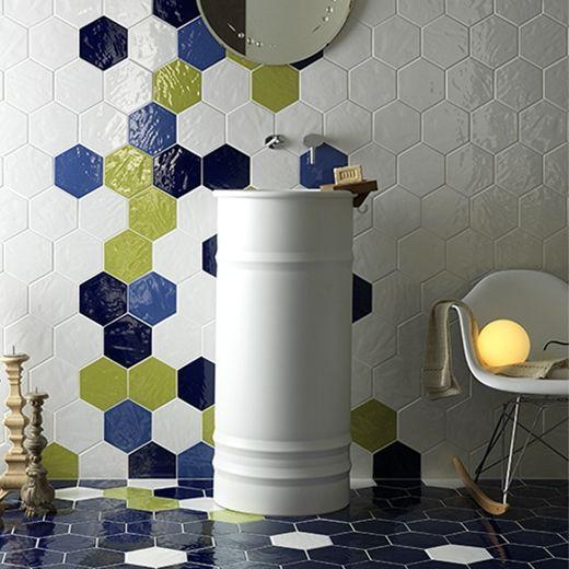 Esagona Ciot Tiles Pinterest Tile Patterns Tile