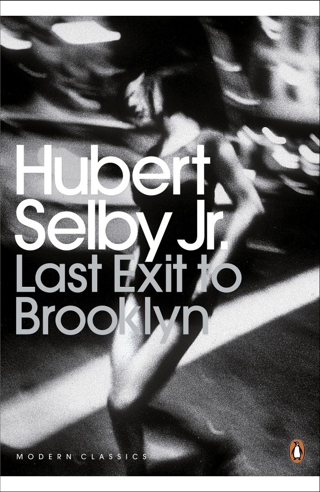 Few novels have caused as much debate as Hubert Selby Jr.'s notorious masterpiece, Last Exit to Brooklyn, and this Penguin Modern Classics edition includes an introduction by Irvine Welsh, author of Trainspotting. Described b...