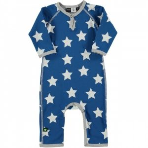 Molo, Fleming vibrant blue star heldrakt