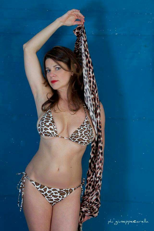Brandy dahl nude Nude Photos