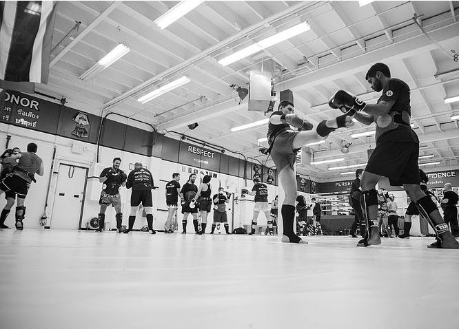 MMA stands for mixed martial arts and it is a type of full contact sports that incorporates the techniques of sports along with martial arts. It includes the technique of grappling and striking.   #MMA Gym Calgary