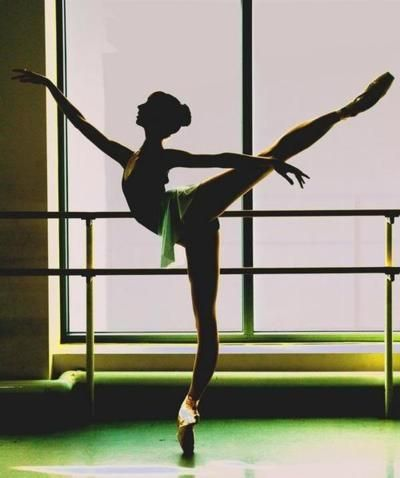 I love the colors. When I was little I used to dram that I could be a dancer. My body is slowly moving past the point where I'd be able to do this and I'm still dreaming.