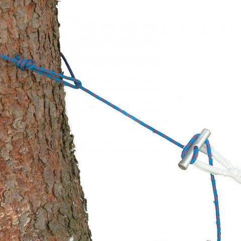 MicroRope for Traveller Hammocks
