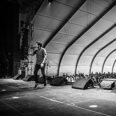 Wczoraj Kraków, dziś Katowice. Dziękujemy! @krakow_festival
