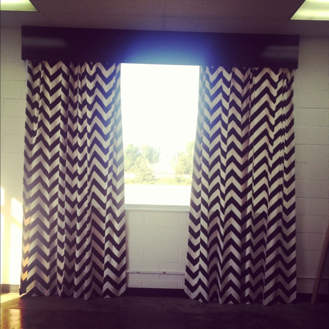 Curtains Ideas chevron print curtains : 1000+ images about Goodies but cuties on Pinterest | Master ...
