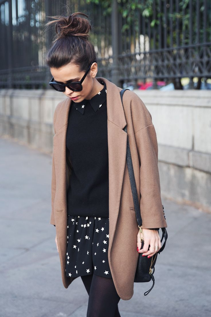 Fall Must-Haves #look #fashion #style