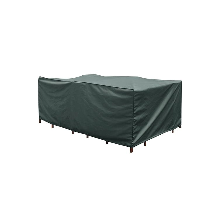 Greemotion 438628 Protective Cover For Garden Table 250 X 150 X 100 Cm