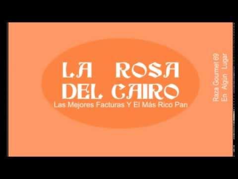 Magazine de Actualidad con Newsletter  Vía Yrigoyen: Gif Animados Con Locución y Branding   LA ROSA DEL...