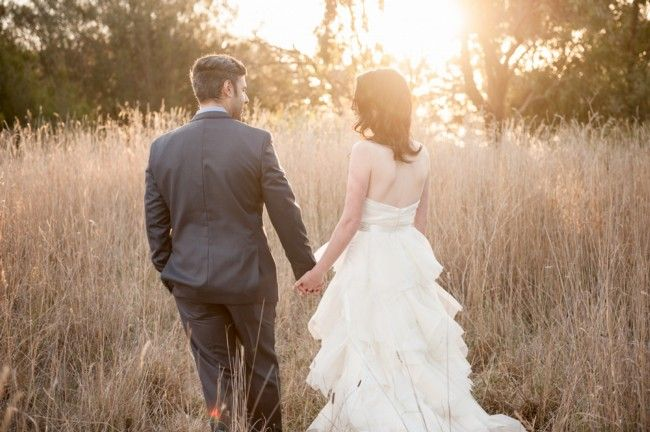 Ivy & Aster, In Bloom Organza Size 10 Wedding Dress For Sale | Still White Australia