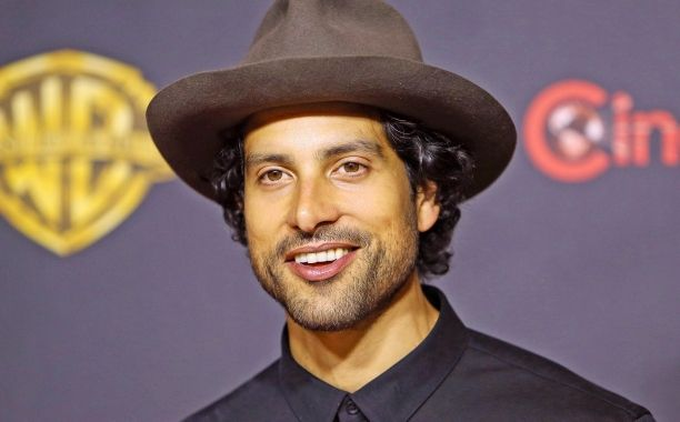 Adam Rodriguez joins the cast of 'Empire'