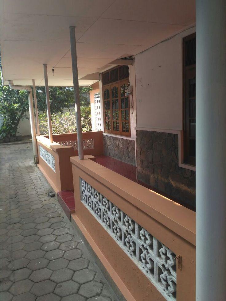 Rumah Dijual Dalam Kota Yogyakarta di Suryodiningratan Siap Huni