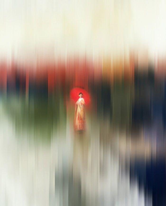 Processing, Digital Art in People, Character, Canon 70D, Kiyosumi-teien Garden  Tokyo 2017 - Image #625646, United-Kingdom