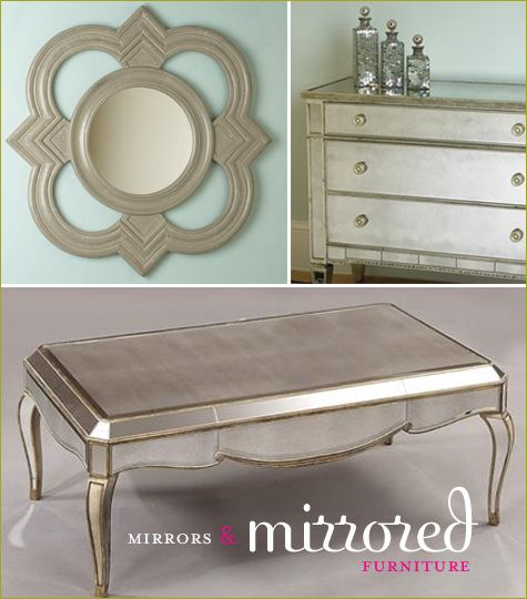 Old Hollywood Glam Decor Furniture Absolute Love Bedroom Inspiration Pinterest