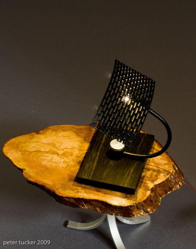 Peter Tucker miniatures