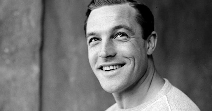 A dance with Gene Kelly