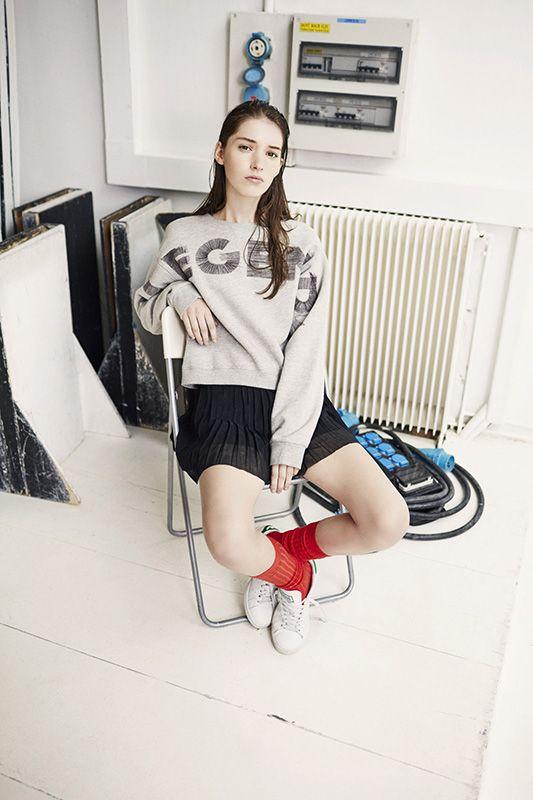 Teens fashion - Leon & Harper - Fall-Winter 2014 Collection