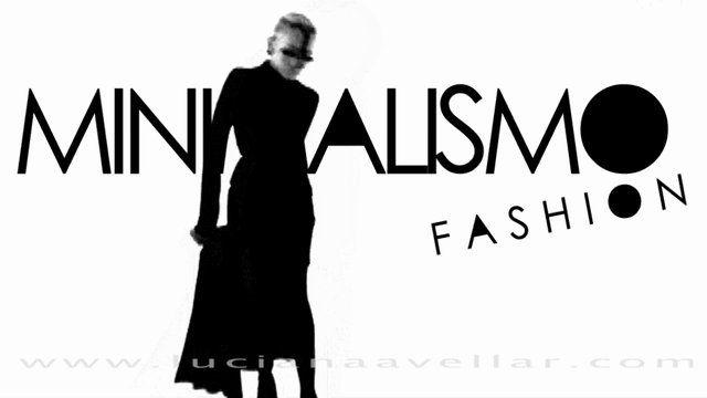 Minimalismo Exposição Minimalismo Fashion foto e vídeoarte Luciana Avellar,  Moda DeGang+K.Valo  www.degangkvalo.com Make Up e Hair Rita Fischer  www.ritafischer.com.br Modelos Mayra Sallie e Rafaela Huguenin