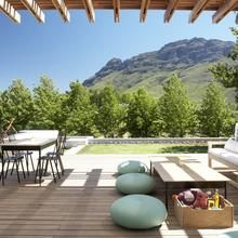 lunch at Tokara delicatessen, a piece of heaven on earth (Franschoek, South Africa)