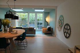 De pastel woonkamer | Eigen Huis & Tuin