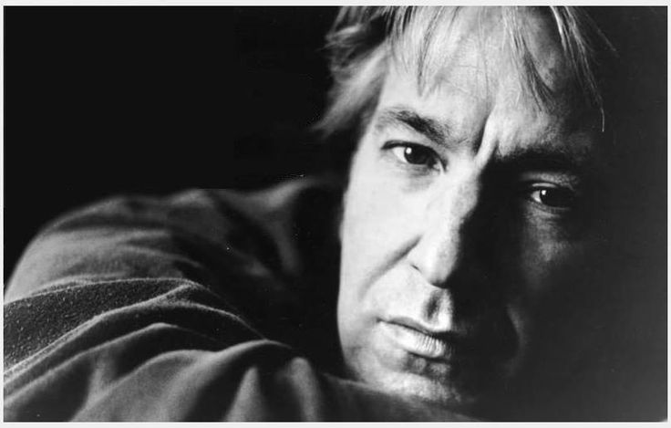 rickman girls Alan rickman, we'll remember you always the acclaimed british actor died following a battle with cancer, his family confirmed to the guardian thursday and while rickman will always be.