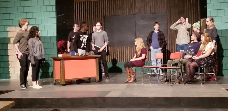 "Travel back in time to 1976 with ""Good 'N' Plenty,"" playing at Anoka-Ramsey Community College Oct. 27-28 and Nov. 2-4."