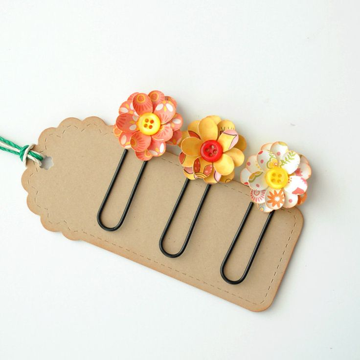 handmade scrapbook embellishments - Google Search