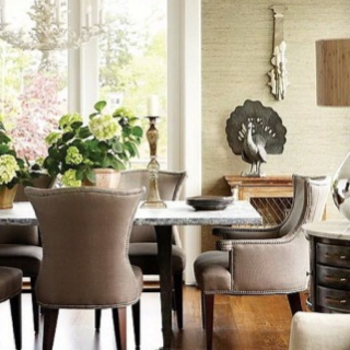 Dining Room on Perfect Dining Room Chairs   Fancy