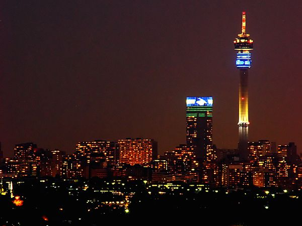 [TEDxJOBURG] Film takes an interesting and honest look at Joburg's Ponte Tower