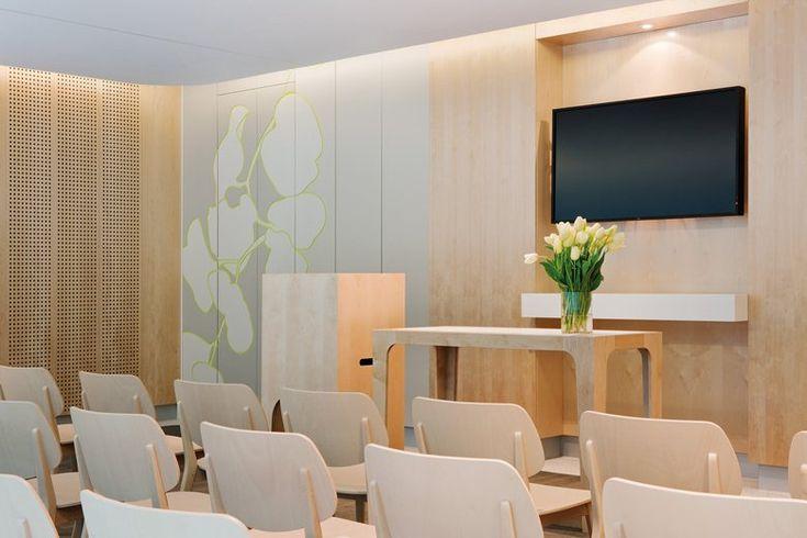 The Royal Children's Hospital, Melbourne, 2011 - Billard Leece Partnership, Bates Smart Architects