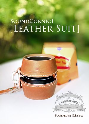 SoundCornic1Premium Outdoor Package