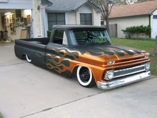 The Official 60-66 C-10 Chevy Truck Picture Thread - Page 48 - THE H.A.M.B.