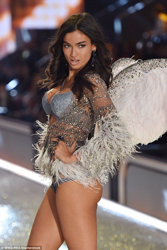 1817 Best Victoria Secret Angels Images On Pinterest