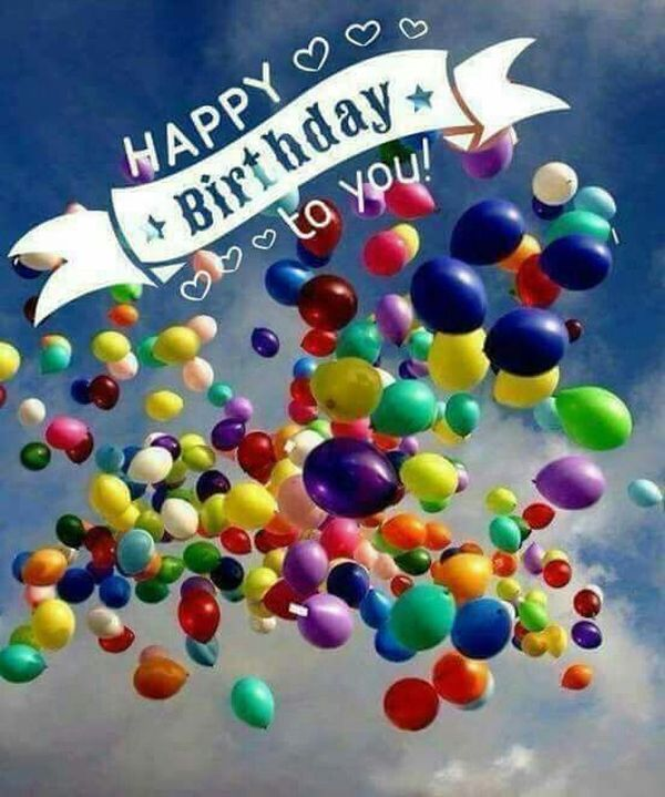 Pin On Happy Birthday Images